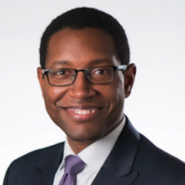 Understanding and Reducing Regional Variation in Prostate Cancer Surveillance: Samuel L. Washington III, MD, MAS
