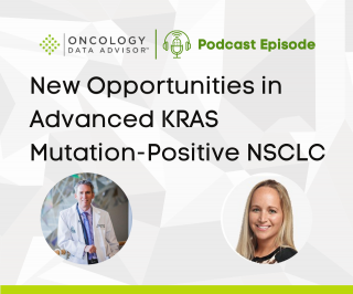 New Opportunities in Advanced KRAS Mutation–Positive NSCLC With D. Ross Camidge, MD, PhD, and Beth Sandy, MSN, CRNP, OCN®
