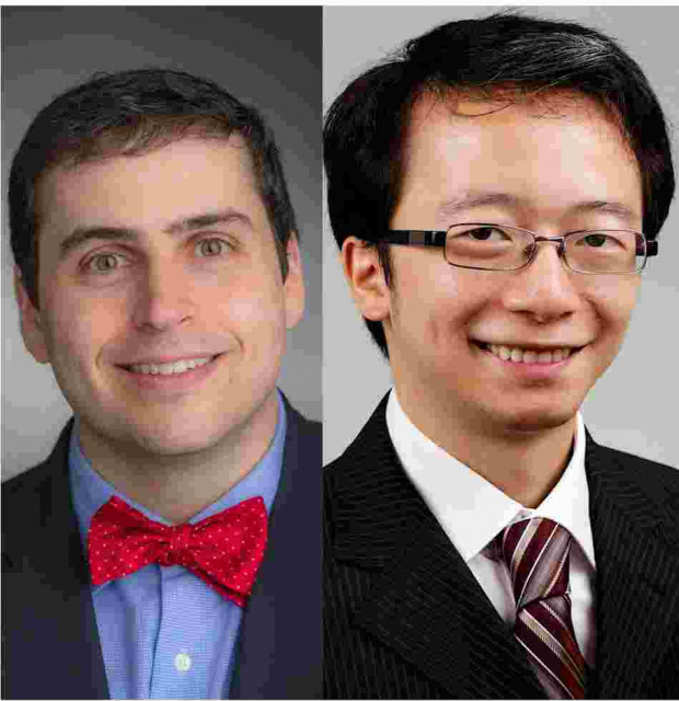 Nivolumab/Cabozantinib for Renal Cell Carcinoma: David Braun, MD, PhD, and Wenxin (Vincent) Xu, MD