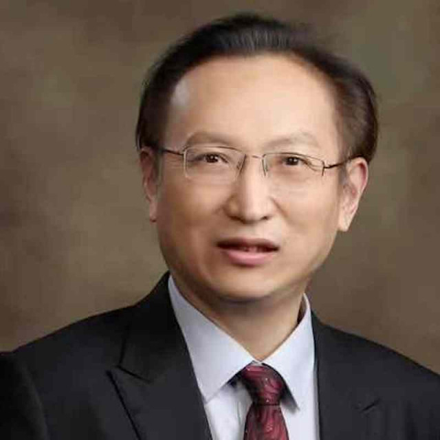 Camrelizumab for Advanced Squamous Non-Small Cell Lung Carcinoma: Caicun Zhou, MD, PhD