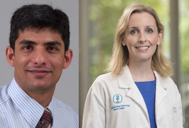 Exploring Immunotherapy for the Treatment of Merkel Cell Carcinoma: Shailender Bhatia, MD, and Ciara Kelly, MBBCh, BAO