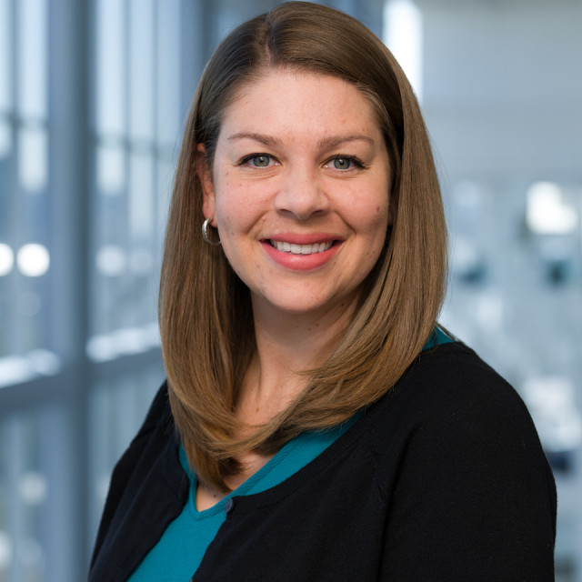 Genetic Testing for Patients With Breast Cancer: Jacqueline Mersch, Genetic Counselor