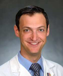 Dr. Bauml found that adding pembrolizumab to locally ablative therapy (LAT) increases progression-free survival in non-small cell lung cancer (NSCLC).